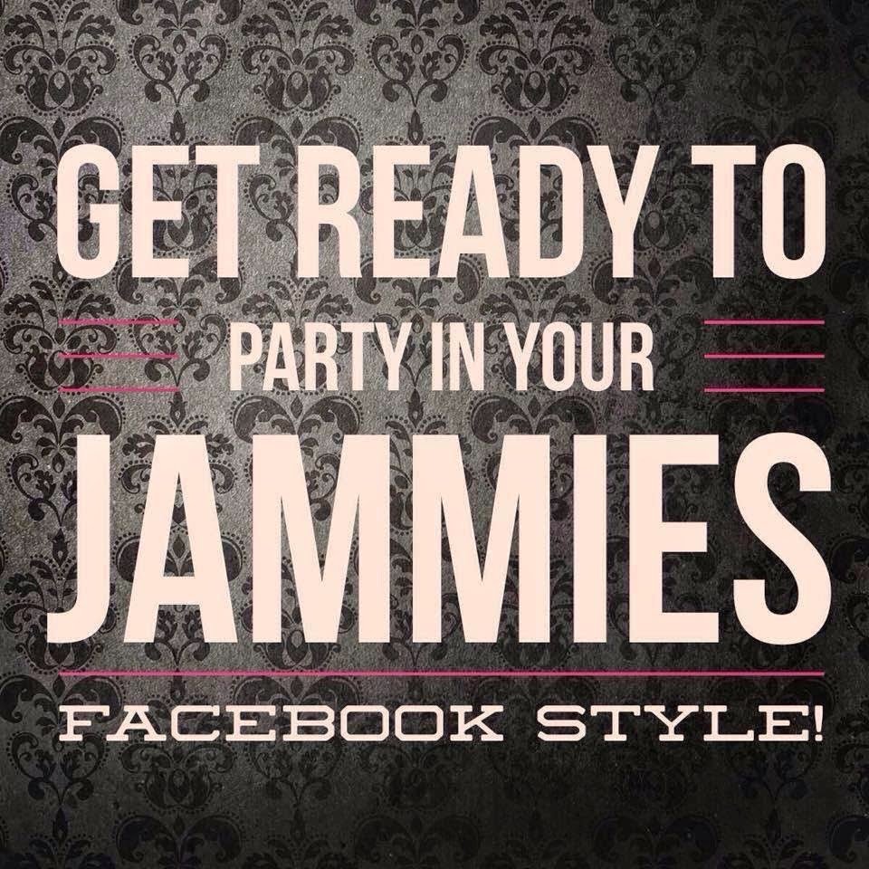 JOIN IN JAMBERRY FUN!