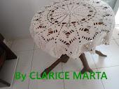 ARTES DA CLARICE MARTINS