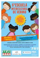 6ª Escuela Intercultural de Verano