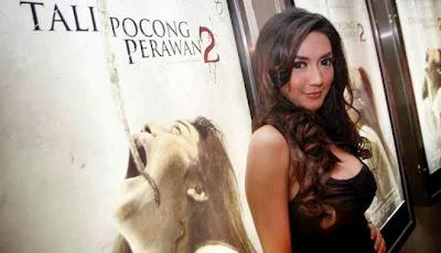 Pemain Film Tali Pocong Perawan 2
