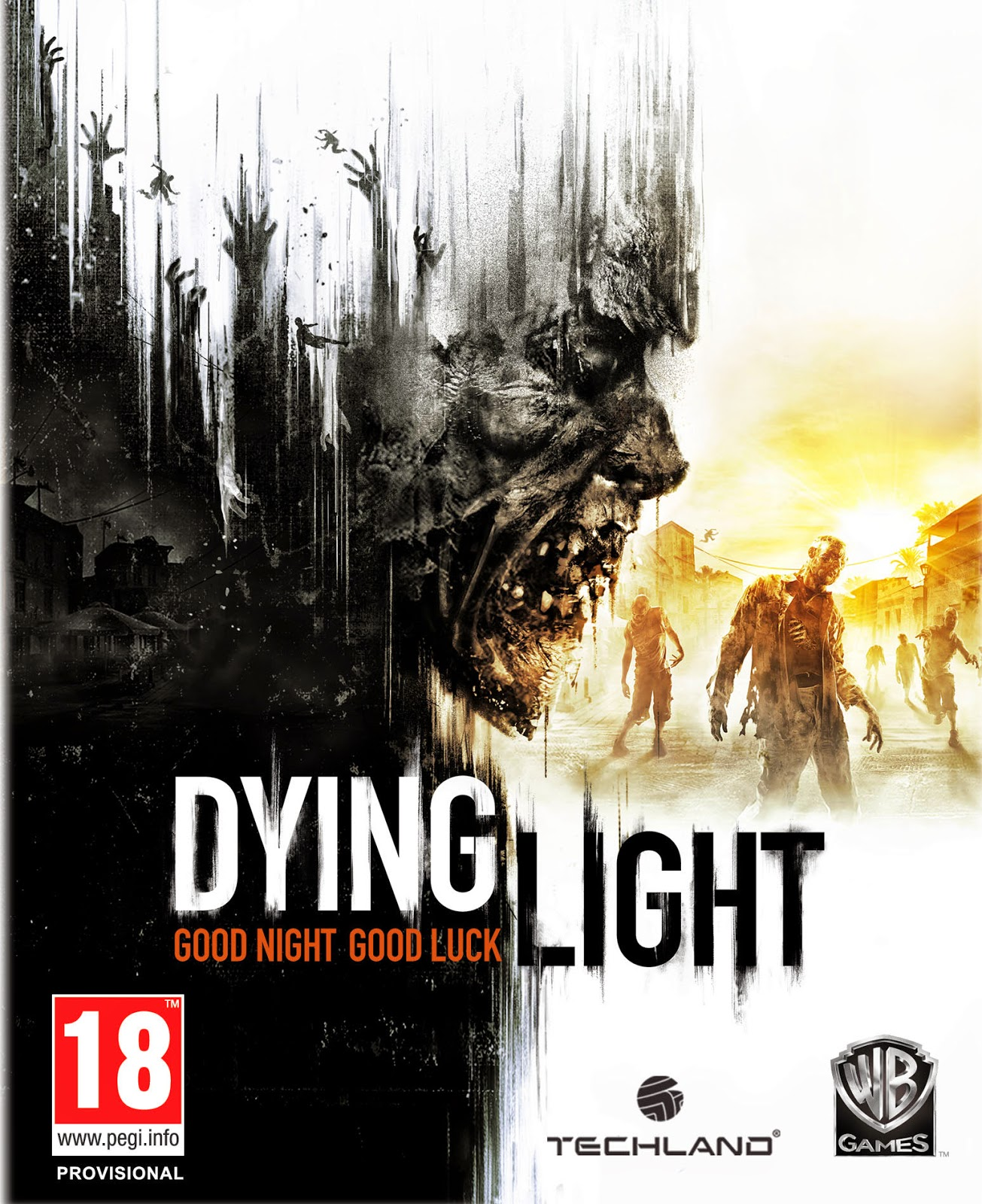 descargar Dying Light PC Full Español , mega, 4shared, 1 link