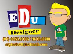 Criação de Logomarcas - Edu Arts
