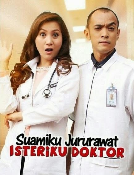 yana shamsudin, tomok, drama full episod Suamiku Jururawat Isteriku Doktor