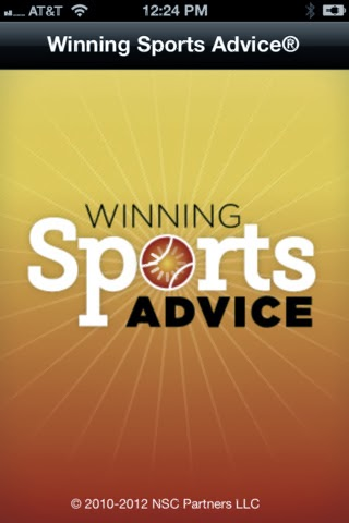 Winning Sports Advice