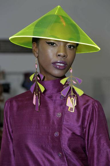 Tendência de moda: maxi acessórios continuam em alta em 2014, veja dicas de como usar