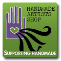 Handmade Artists Shop Logo