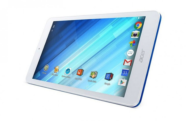 Acer Iconia One 8 Tablet to Be launch at CES 2016