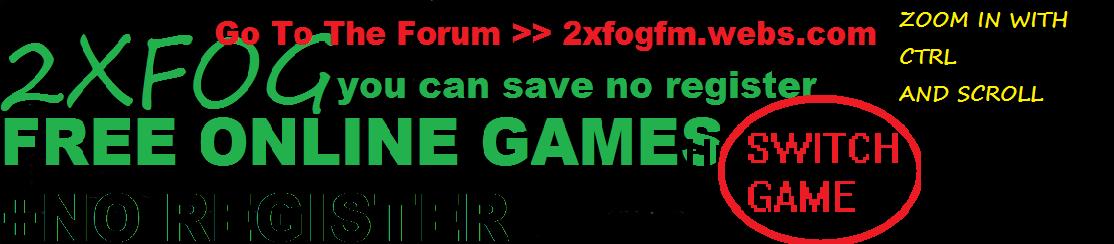 2XFREE ONLINE GAMES