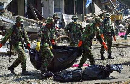 Embargo dan Tsunami Aceh Jadi Momentum Kebangkitan Militer Indonesia