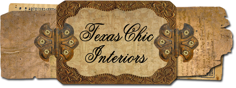 Texas Chic Interiors