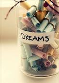 sueños sin conseguir.