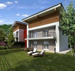 Casette legno gazebo e tettoie for Elevata progettazione di casette