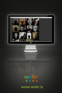 Webr-website-designing-iOS