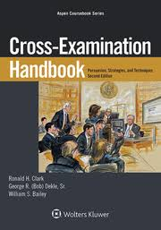 Cross-Examination Handbook