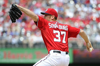 Is Strasburg An 'Outside The Box' Red Sox Trade Target?