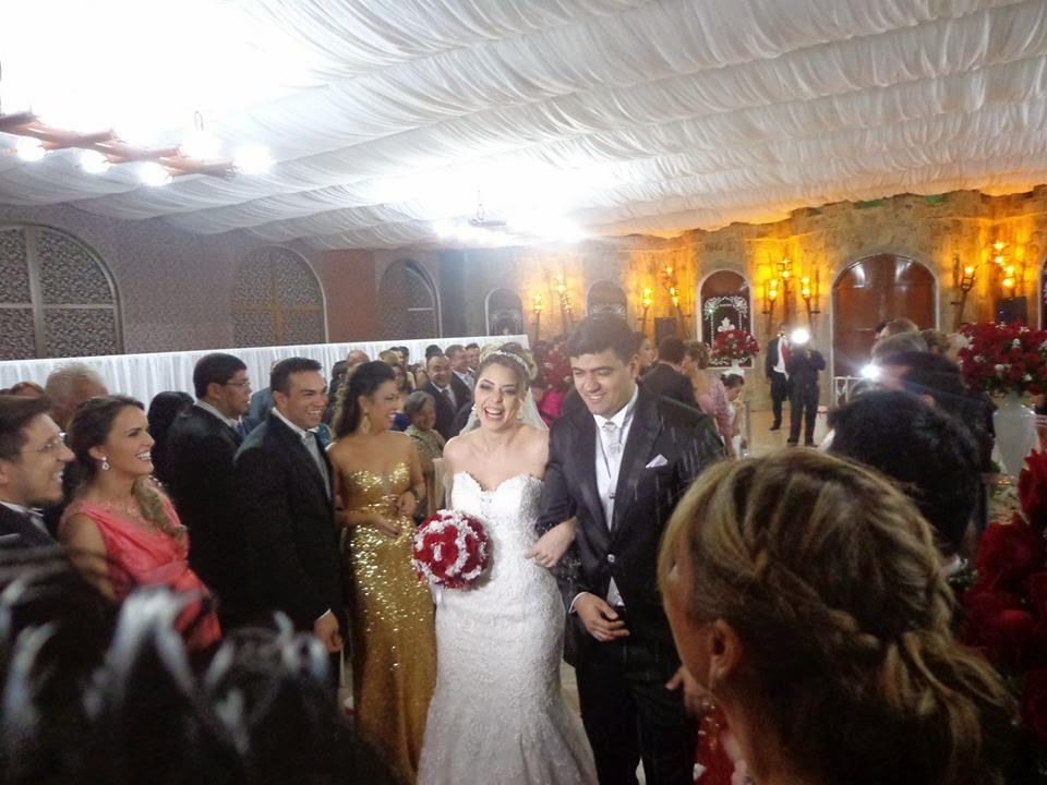 Pâmela e Rodrigo