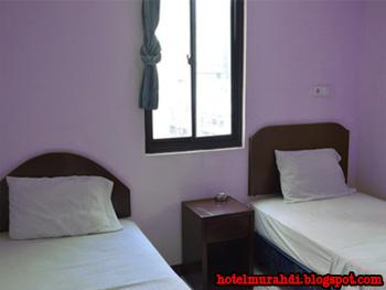 45 Hotel Murah Di Jakarta