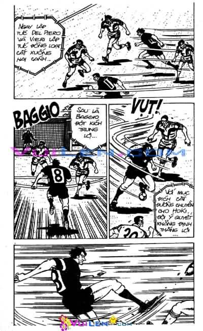 Jindodinho - Đường Dẫn Đến Khung Thành III Tập 66 page 110 Congtruyen24h