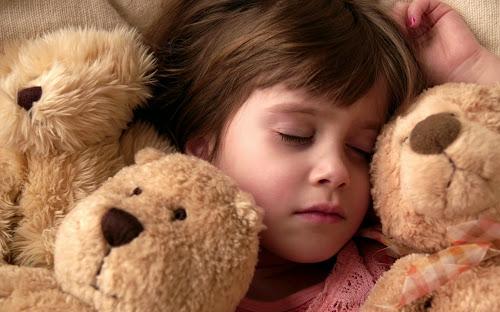 Những bài thơ chúc ngủ ngon hay