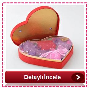 Sevgiliye güzel ne hediye alınabilir?