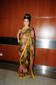 taapsee glam pics in saree-thumbnail-18