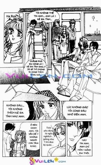 Mùa hạ vàng chap 9 - Trang 70