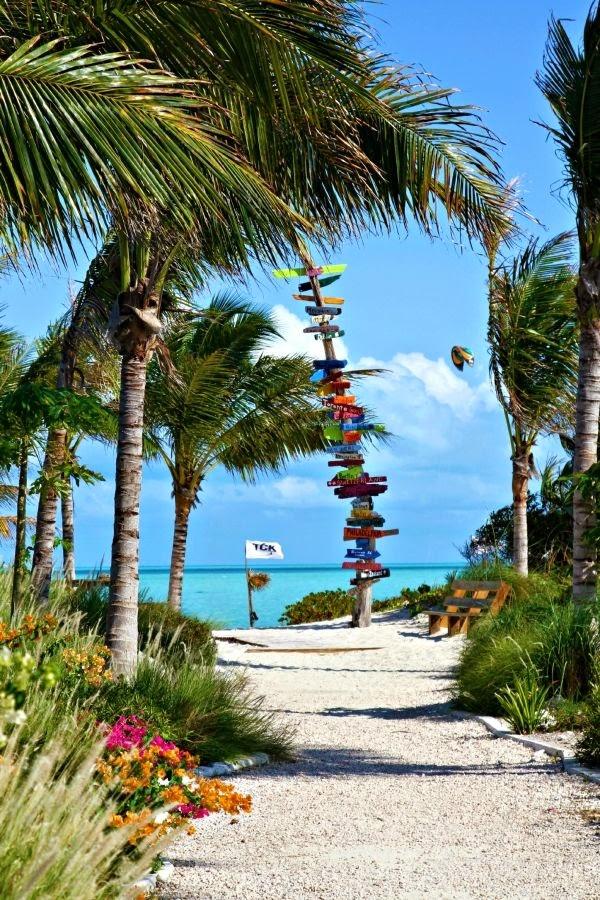 beach destinations