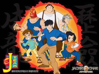 Jackie Chan Saison 01