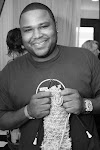 Anthony Anderson Knits