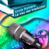 La veu del traductor (Sílvia Romero i Olea)