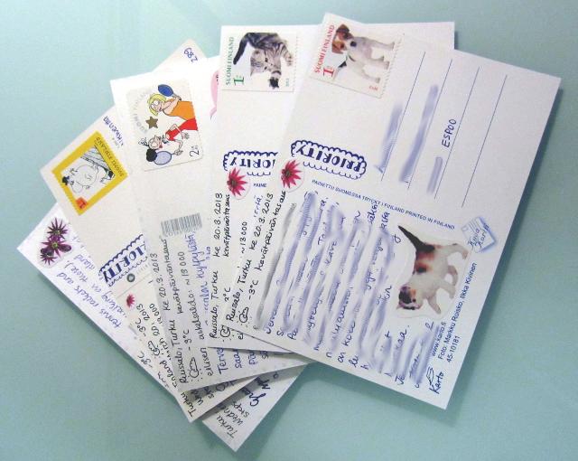 turku cards