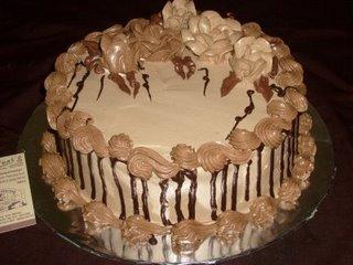 Resep Membuat Kue Tart