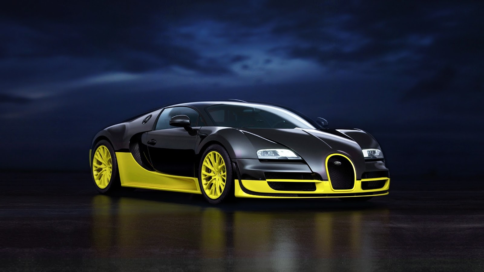 top 5 fastest cars in the worlds relaxx media. Black Bedroom Furniture Sets. Home Design Ideas