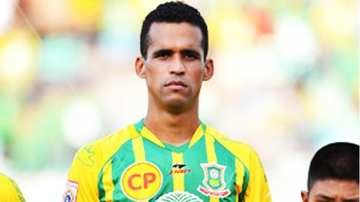 Persib Bandung Terancam Batal Dapatkan Aron Da Silva