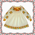 Дитяча вишивана сукня