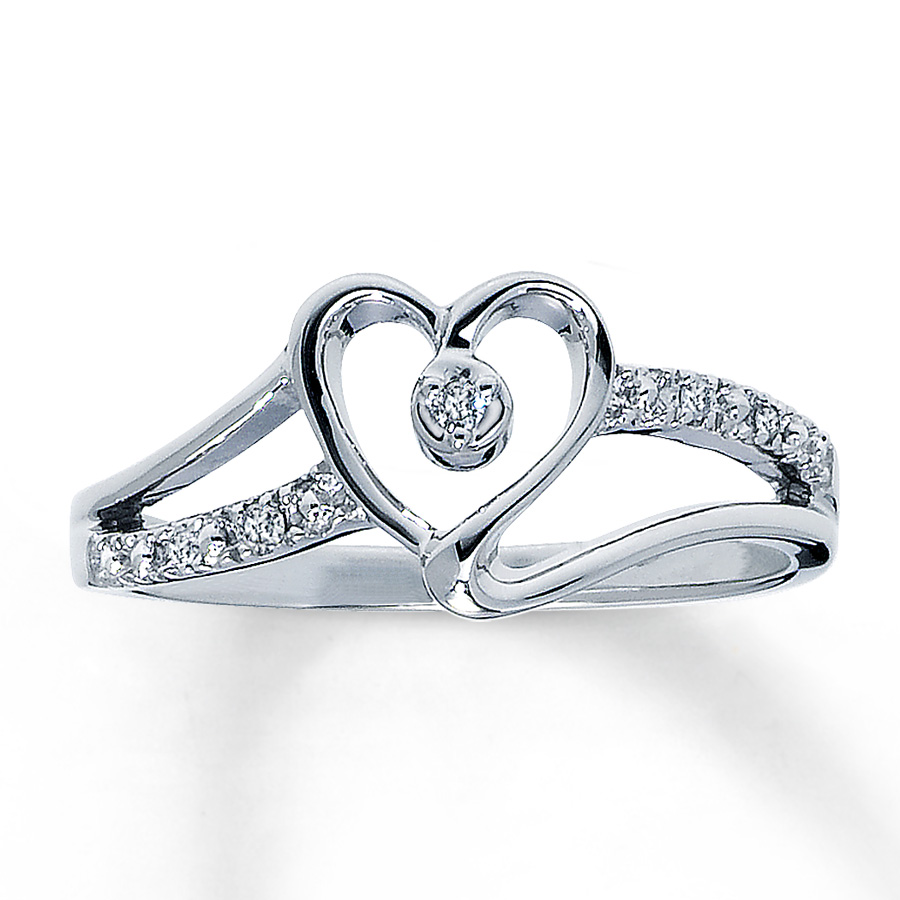 How To Select Promise Rings For Your Special Someone