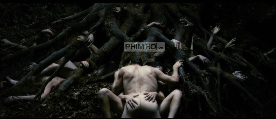 Phim Tội Lỗi Vườn Địa Đàng VietSub HD | Antichrist 2009