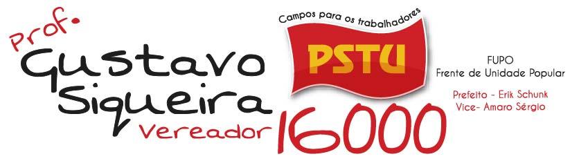 Prof. Gustavo Siqueira 16000