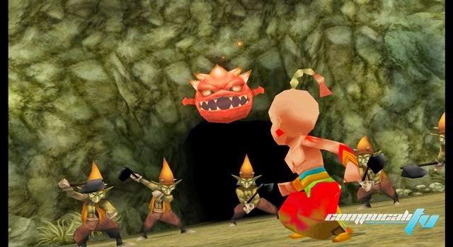Final Fantasy 4 PC Full Español
