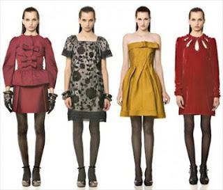 modelos de vestidos simples