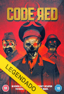 Code Red – Legendado