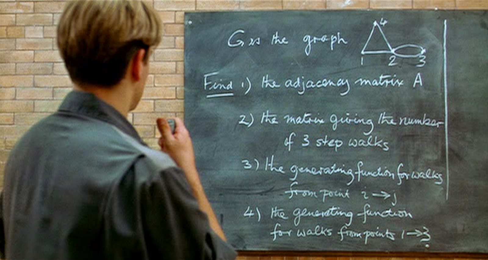 good will hunting diagnosis Dvd# movie title psychological disorder 80 good will hunting avoidant personality 539 gothika paranoid schizophrenia 443 hand that rocks.