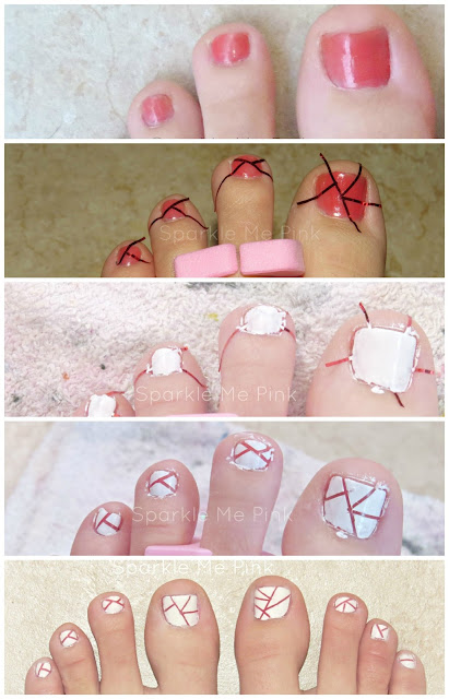 http://www.sparklemepink.com/2013/04/how-to-spruce-up-your-pedicure.html