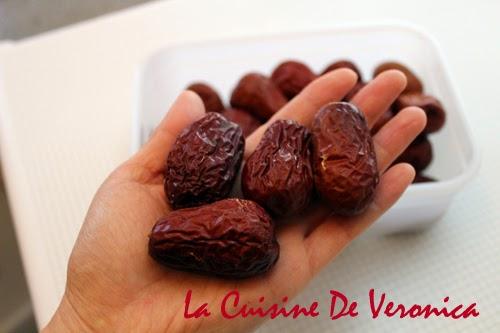 La Cuisine De Veronica 新疆紅棗