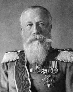 Friedrich I grand-duc de Bade 1826-1907