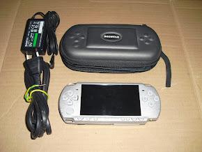 PSP Desbloqueada Cartão De Memória 2GB