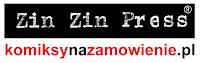 Zin Zin Press