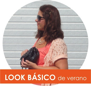 Look Básico de Verano