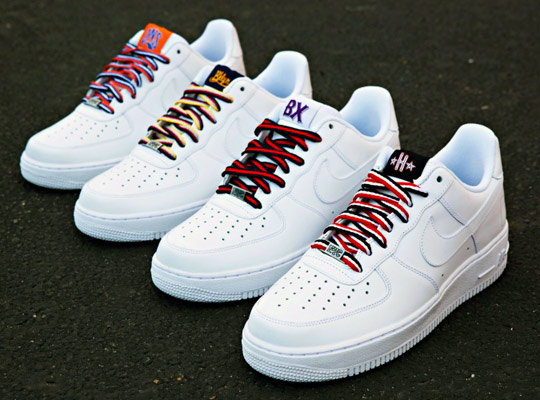 lacci per air force 1