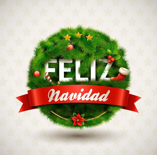 Feliz Navidad - LaCaprichossa.com